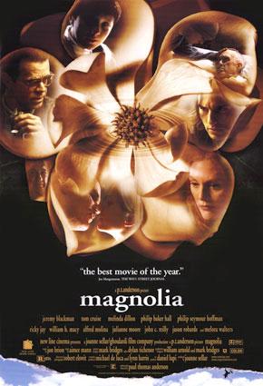 Magnolia / Магнолия / მაგნოლია