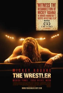 wrestlerposter