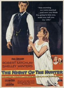thenightofthehunterposter