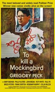 tokillamockingbirdposter