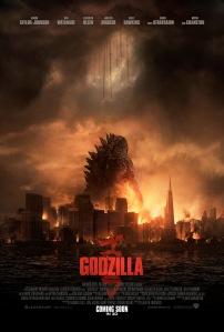 Godzillaposter